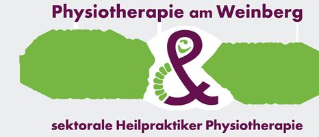 Physiotherapie am Weinberg - Christine Reyelt / Katrin Grausam-Kaschner